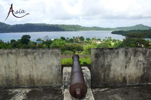 yacht-charter-indonesia-bana-fort